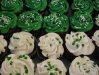 st. patty's cupcakes