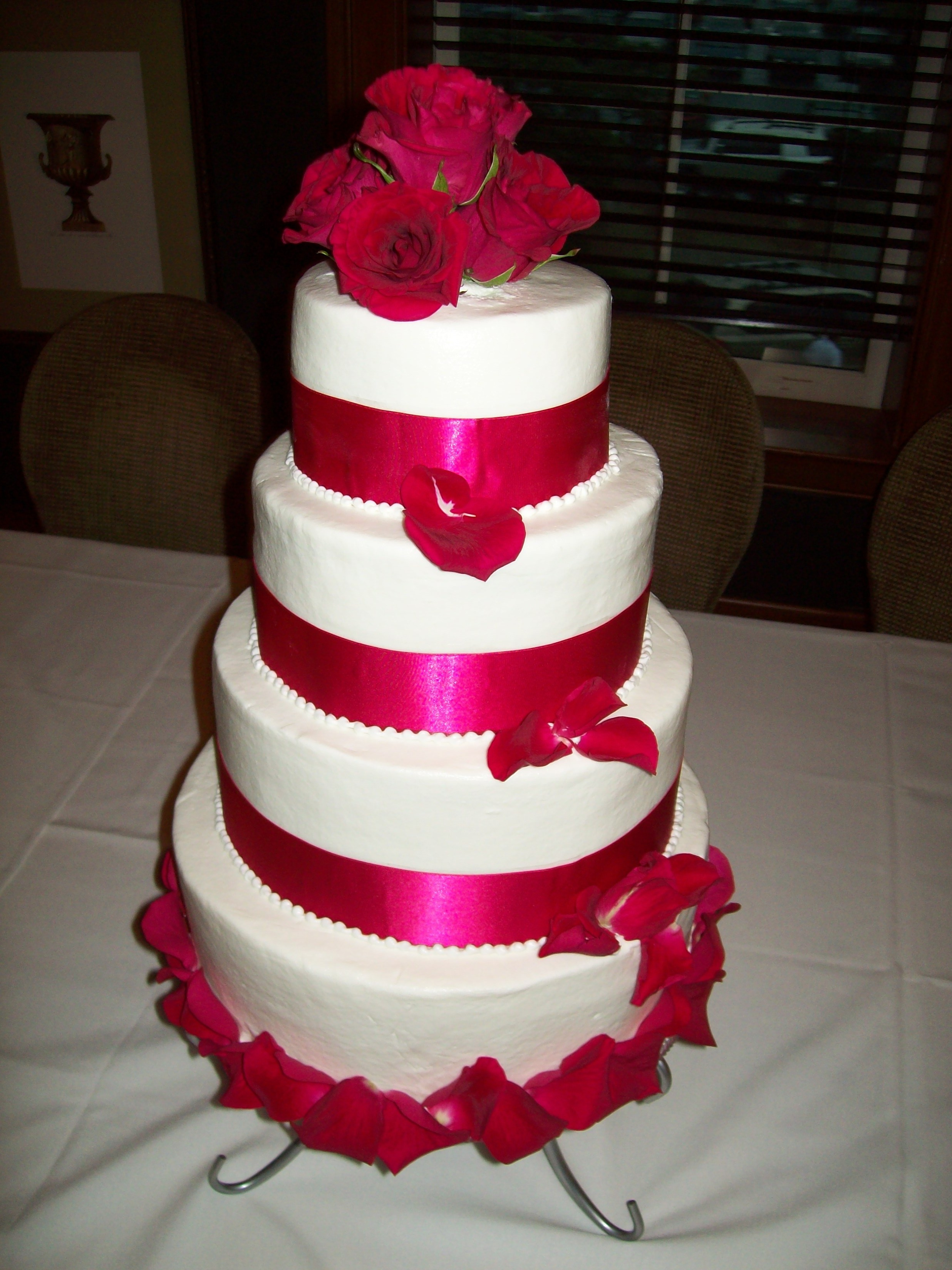 Wedding cake gallery our cupcakery 029 junglespirit Image collections