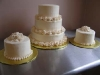 wedding cakes for all sizes