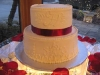 wedding party cake