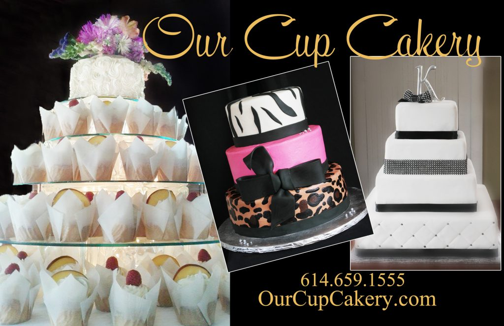 Our CupCakery Cakes Cupcakes Cookies Buckeyes Events Located